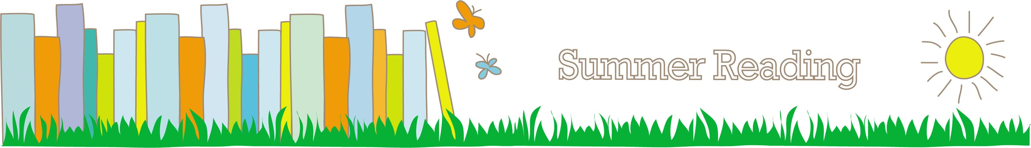 Image result for summer reading banner