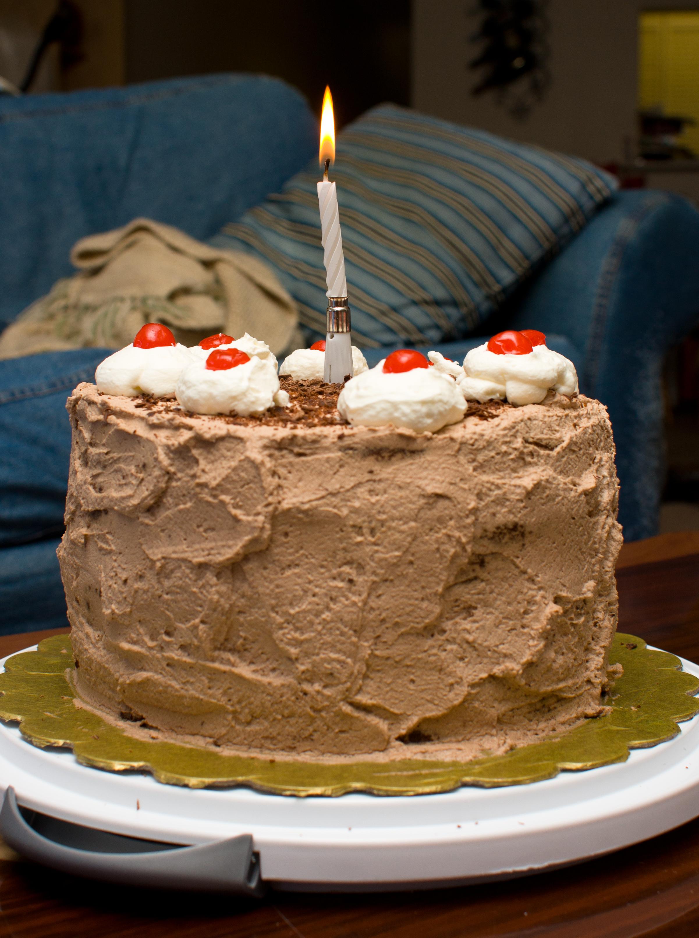 Portal cake recipe easy