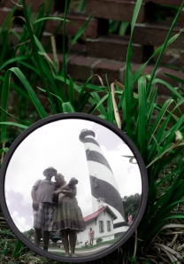St. Augustein Lighthouse
